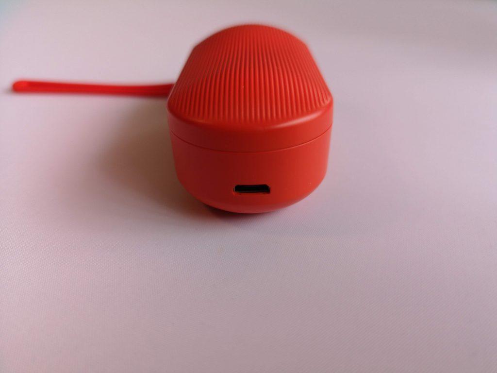 Micro-USB TicPods Free