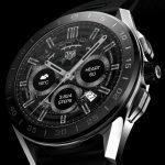 Tag Heuer Connected : la nouvelle montre WearOS de luxe est officielle