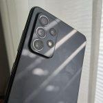 Test: Samsung Galaxy A72 - Excellent dans la sélection