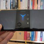 Lenovo lance le mobile de jeu Legion Phone Dual 2: nos premières impressions