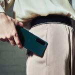Sony Xperia 5 Mark 3 - Un modèle haut de gamme plus petit