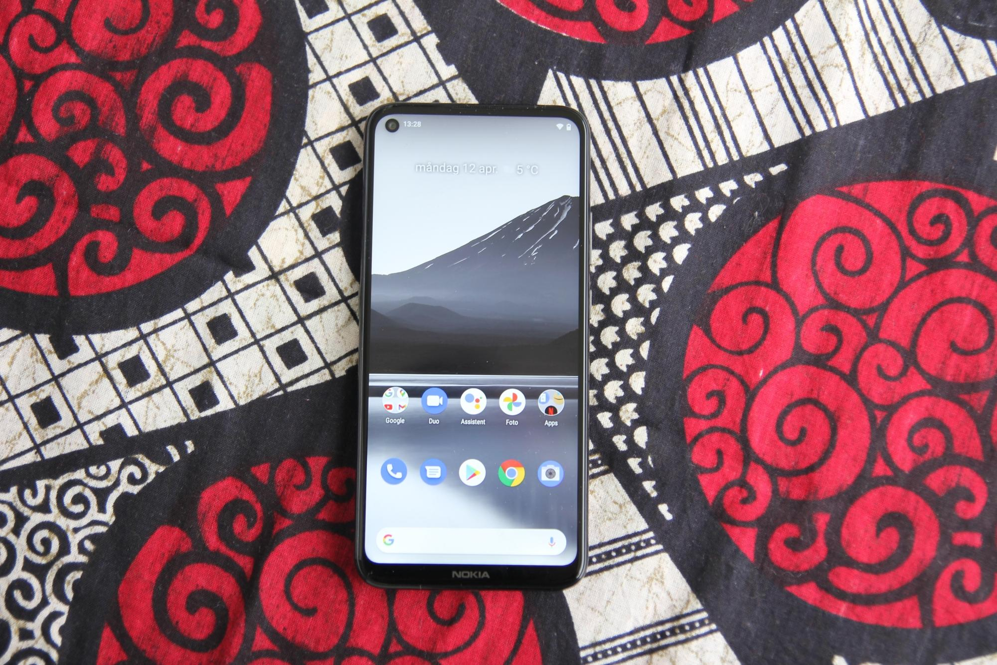 Test: Nokia 3.4 - Budget avec une concurrence rude