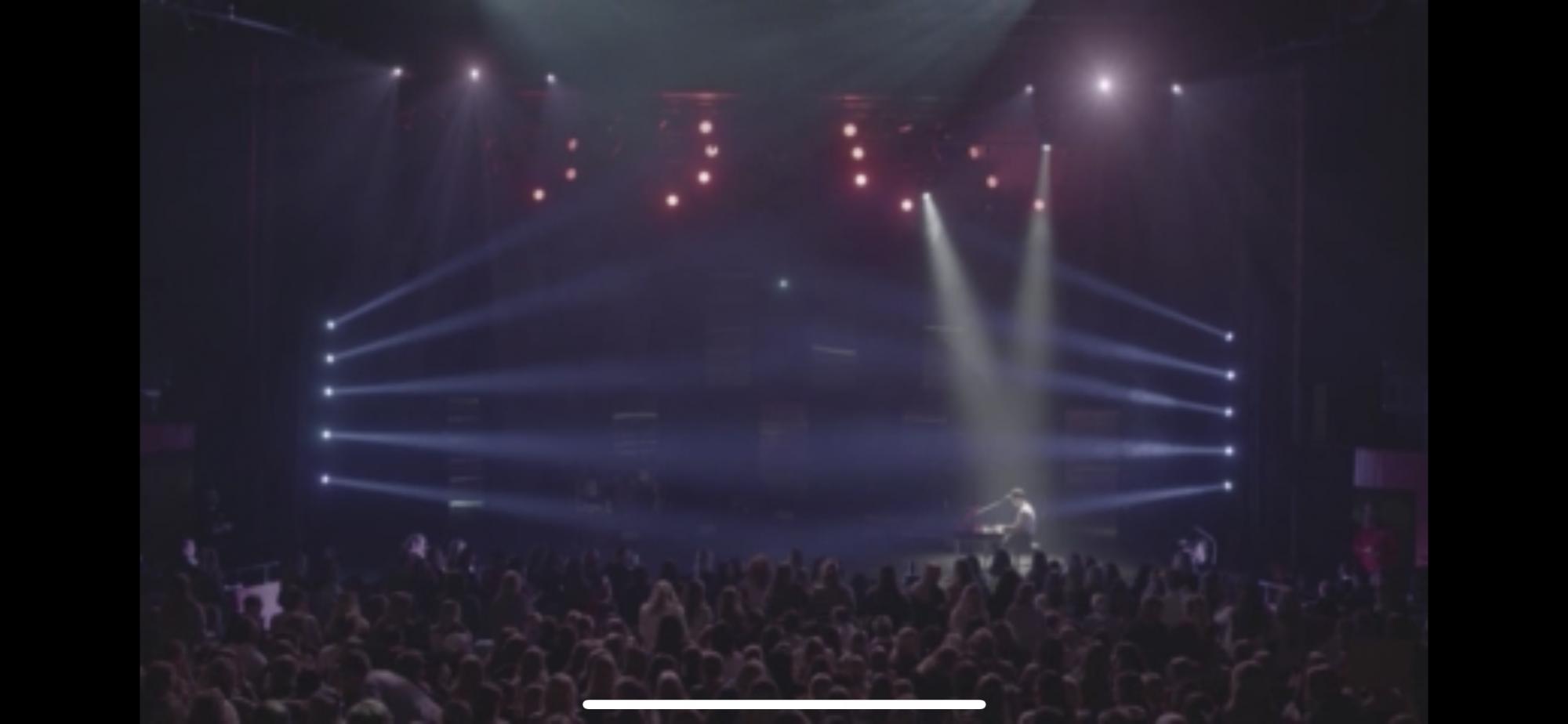 Test d'application: Staccs - Service de streaming pour concerts et documentaires musicaux