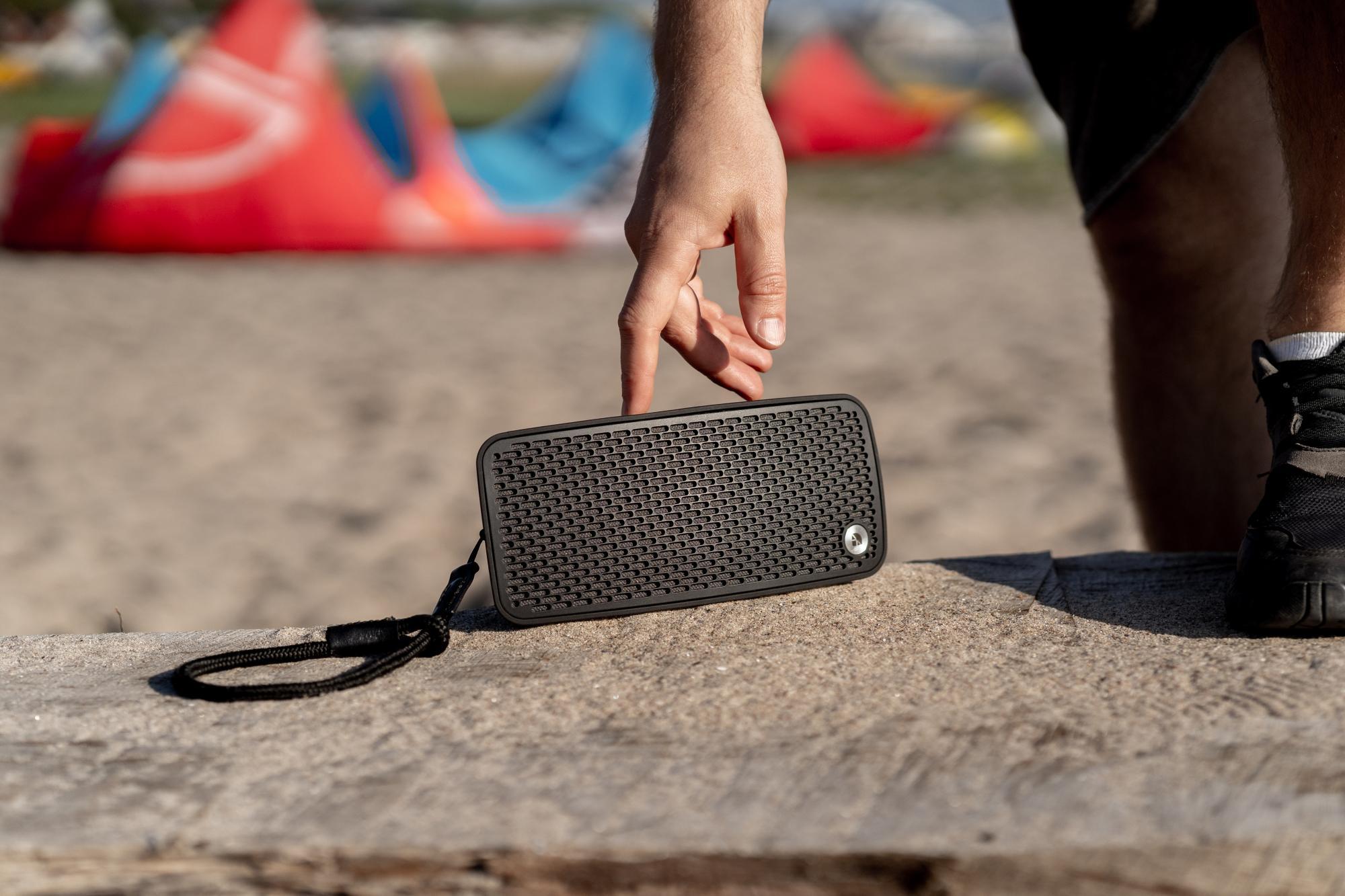 Test : Audio Pro P5 - Portable avec un meilleur son