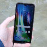 Test : Motorola Defy 2021 - Mise à jour durable