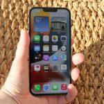 Test : Apple Iphone 13 Pro Max - Max sans extra