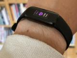 Test : Fitbit Luxe est moyennement luxueux