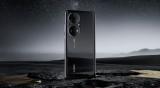 Huawei P50 Pro et P50 maintenant officiellement lancés