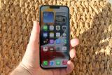 Test : Apple Iphone 13 Pro Max – Max sans extra
