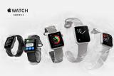 Apple Watch Séries 2 : notre test & avis