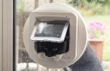 SureFlap : une chatière qui s'ouvre que pour votre chat