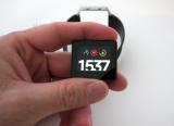 Fitbit Blaze : notre test du tracker d'activité