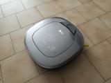 LG Hom-Bot Square Turbo+ : notre test de l'aspirateur connecté avec caméra de surveillance