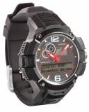Test de la montre sport Simvalley MOT-15.G