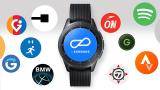 Galaxy Watch : Samsung dévoile sa nouvelle smartwatch haut de gamme (prix, specs, disponibilité)