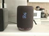 Sony LS-F50G : notre test de l'enceinte connectée Google Assistant