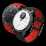 Steel HR Sport : Withings dévoile sa nouvelle montre hybride