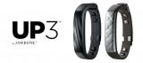 UP 3, le nouveau bracelet de chez Jawbone qui prend soin de votre santé