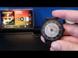 Fossil Hybrid HR : test de la montre connectée avec écran E-ink