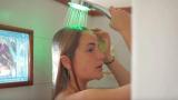 Hydrao le pommeau de douche connecté pour votre salle de bain