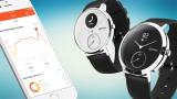 Withings Steel HR : une montre analogique avec moniteur cardiaque